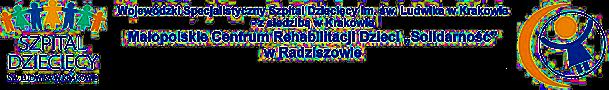 Małopolskie Centrum Rehabilitacji Dzieci